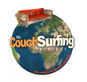 Logo Counchsurfing