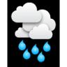 Precipitazioni abbondanti