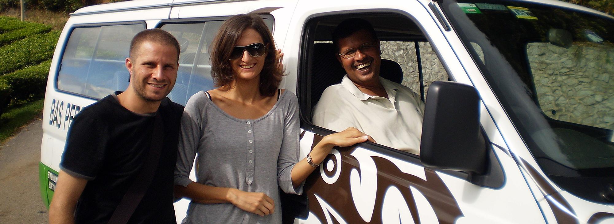 Viaggia con Orangutravel nella Terra di Sandokan