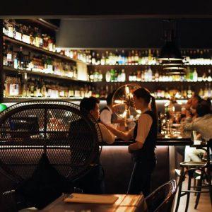 Bar segreto Kuala Lumpur
